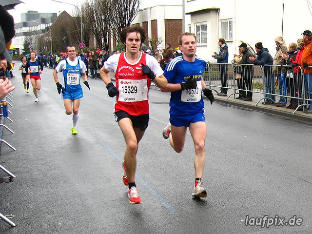 Paderborner Osterlauf - 10km 2008 - 567