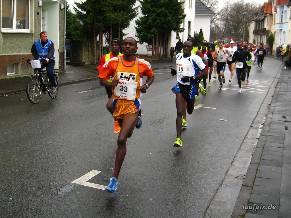 Paderborner Osterlauf - 10km 2008 - 4