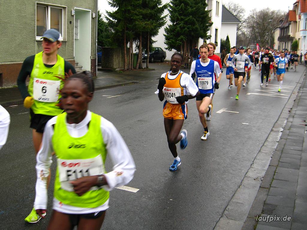 Paderborner Osterlauf - 10km 2008 - 10