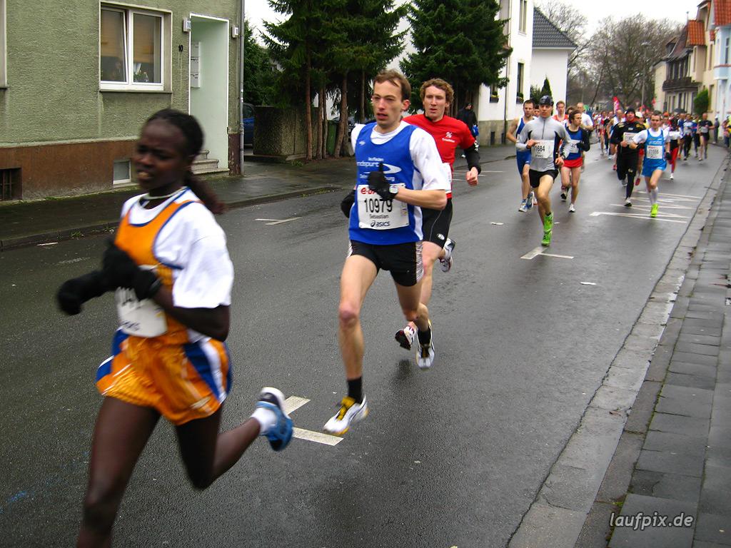 Paderborner Osterlauf - 10km 2008 - 11