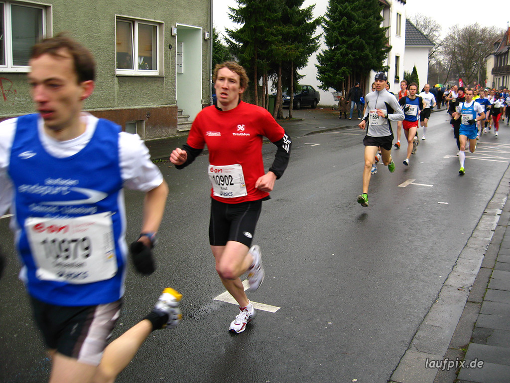 Paderborner Osterlauf - 10km 2008 - 12