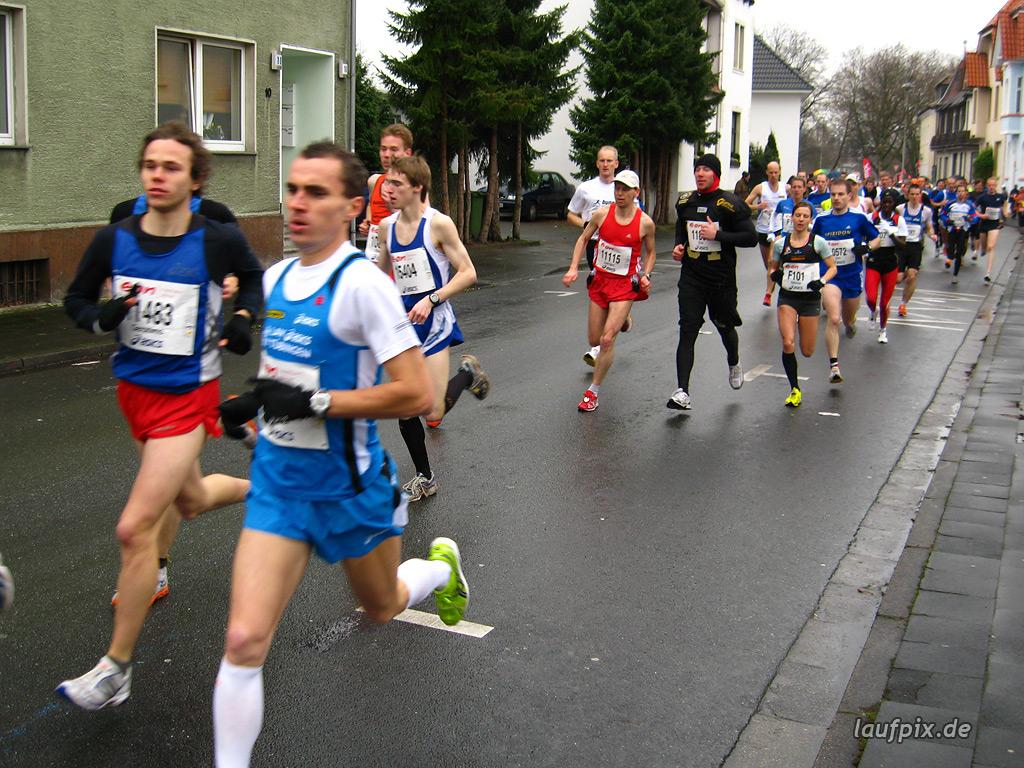 Paderborner Osterlauf - 10km 2008 - 16