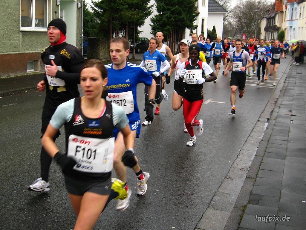 Paderborner Osterlauf - 10km 2008 - 19