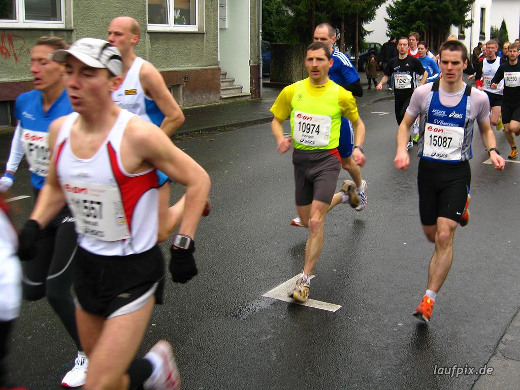 Paderborner Osterlauf - 10km 2008 Foto (21)