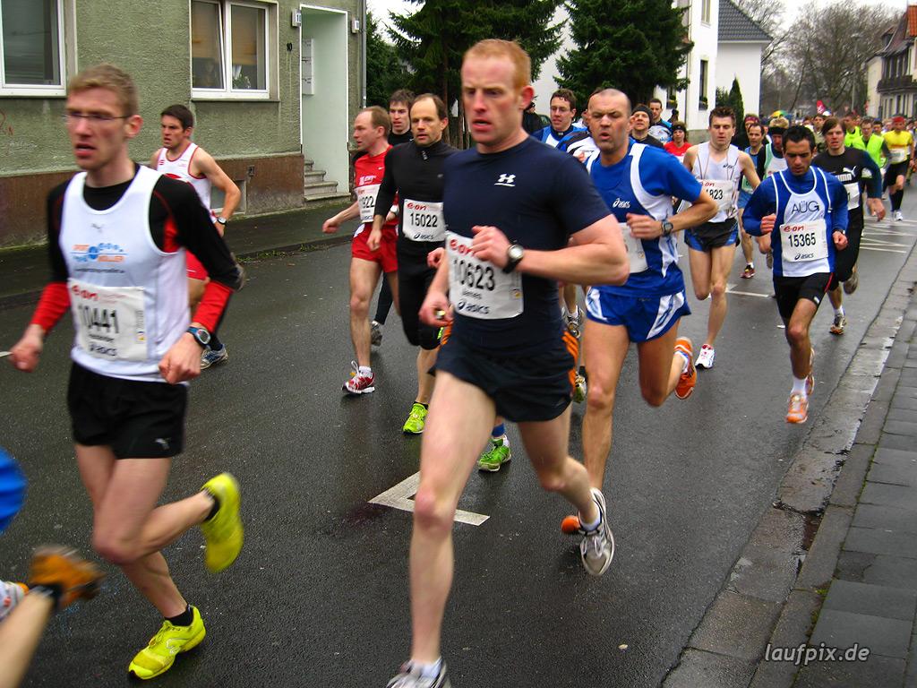 Paderborner Osterlauf - 10km 2008 - 25