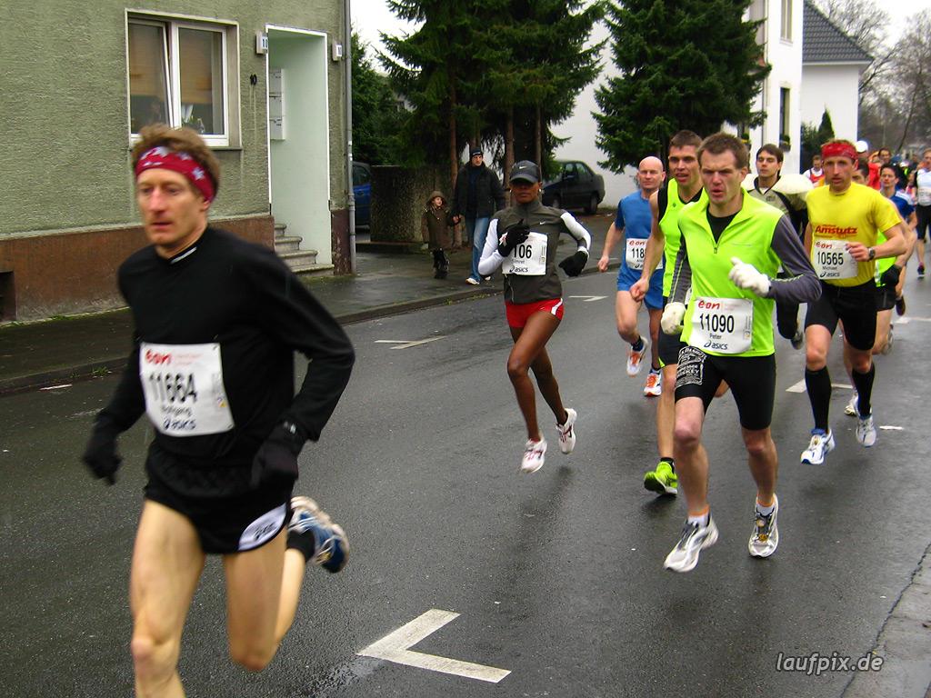 Paderborner Osterlauf - 10km 2008 - 30