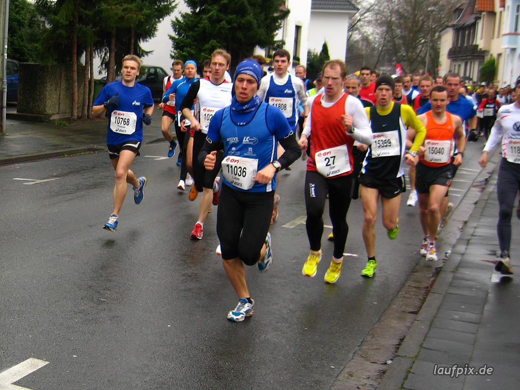 Paderborner Osterlauf - 10km 2008 - 36