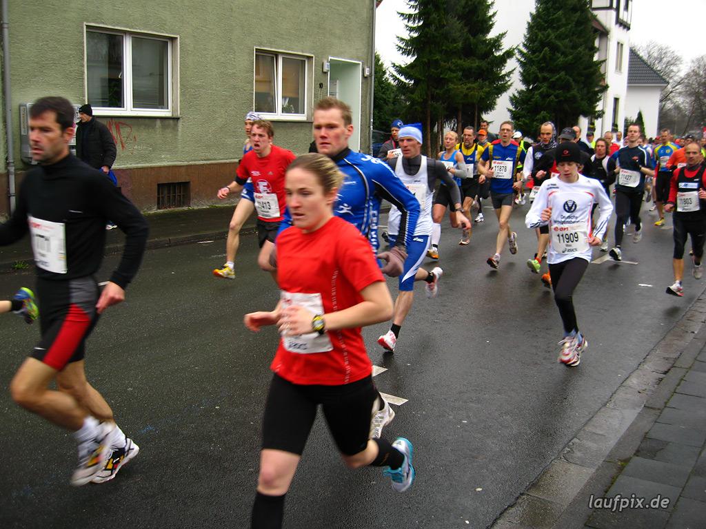 Paderborner Osterlauf - 10km 2008 Foto (45)