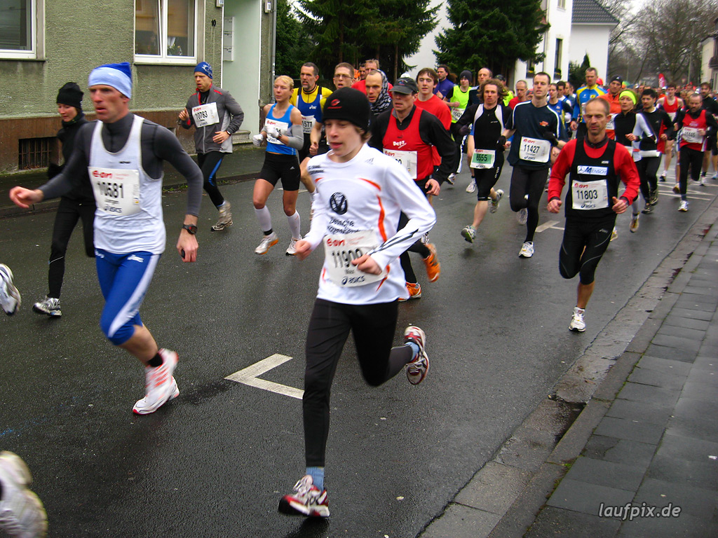 Paderborner Osterlauf - 10km 2008 - 46