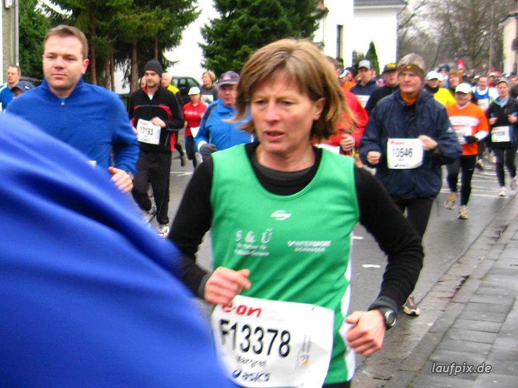 Paderborner Osterlauf - 10km 2008 Foto (1)