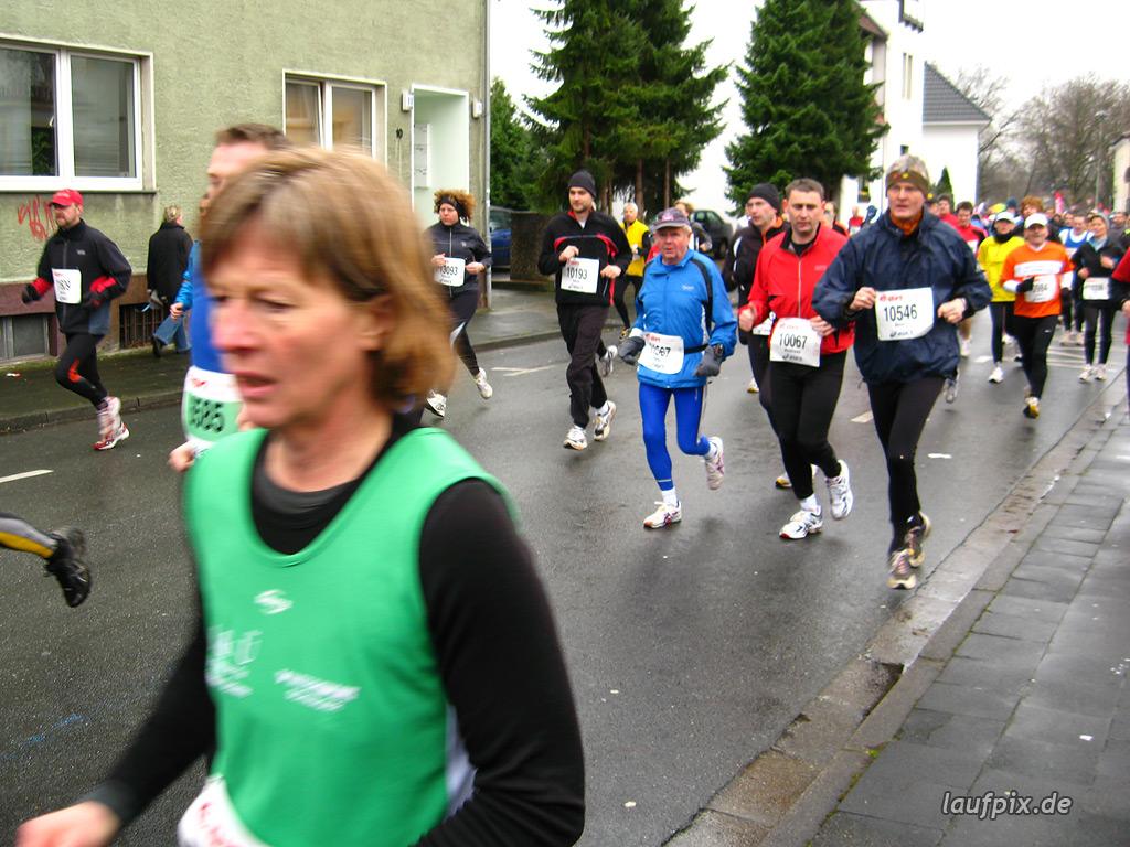 Paderborner Osterlauf - 10km 2008 - 142