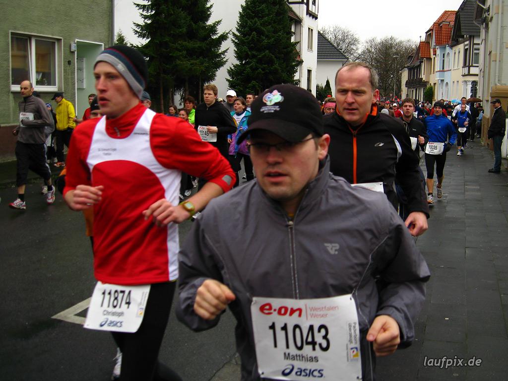 Paderborner Osterlauf - 10km 2008 - 303