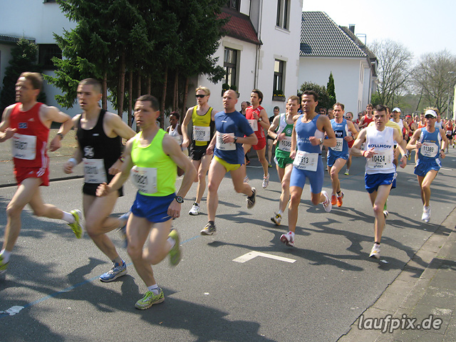 Paderborner Osterlauf - 10km 2009 - 3
