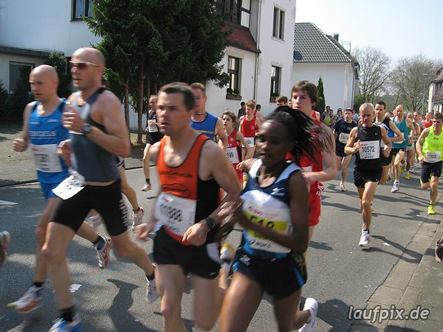 Paderborner Osterlauf - 10km 2009 - 14