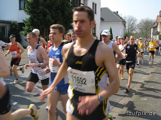 Paderborner Osterlauf - 10km 2009 - 25