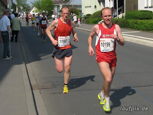 Paderborner Osterlauf - 10km 2009 - 454