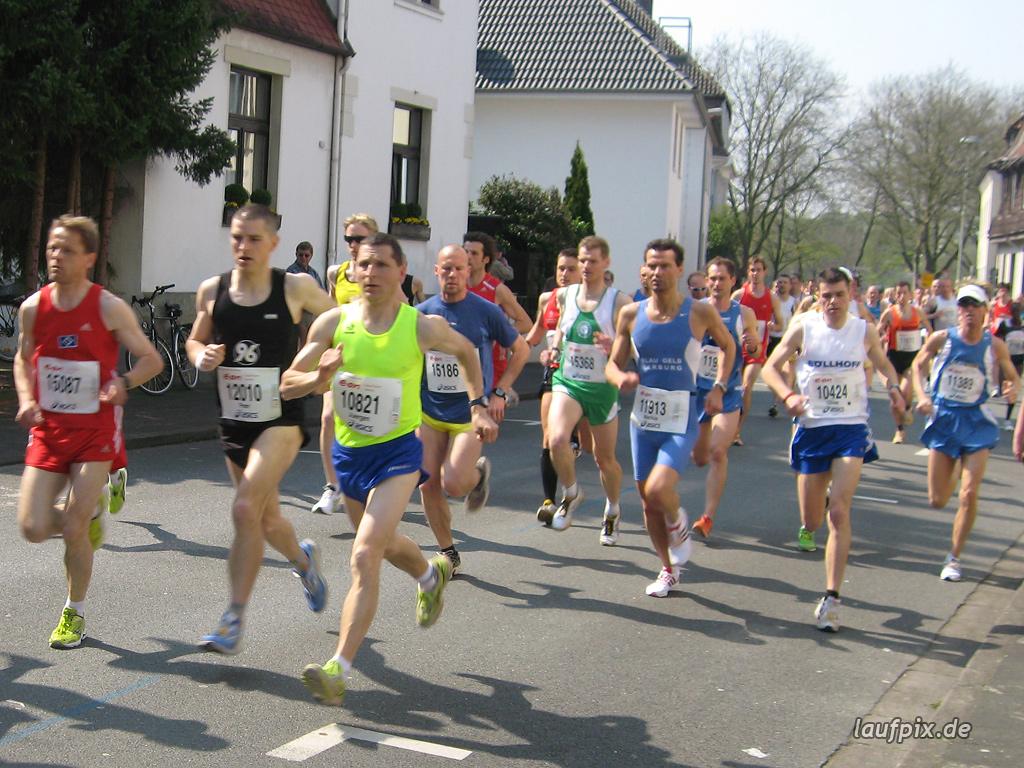 Paderborner Osterlauf - 10km 2009 Foto (2)
