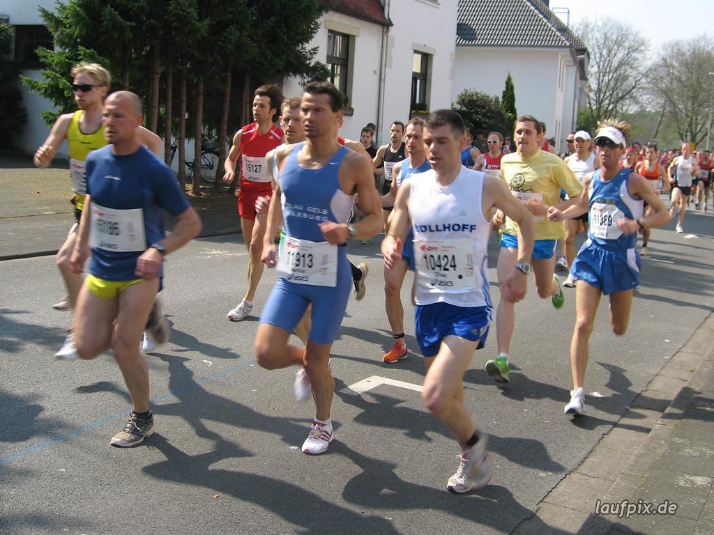 Paderborner Osterlauf - 10km 2009 - 4
