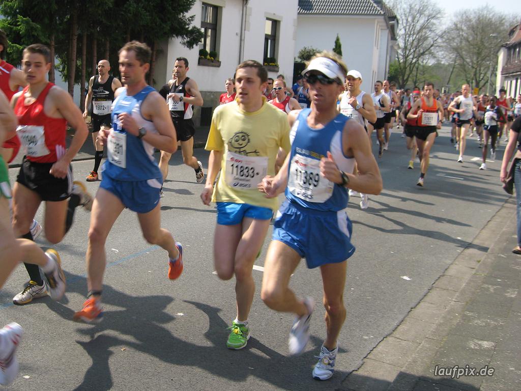 Paderborner Osterlauf - 10km 2009 - 5