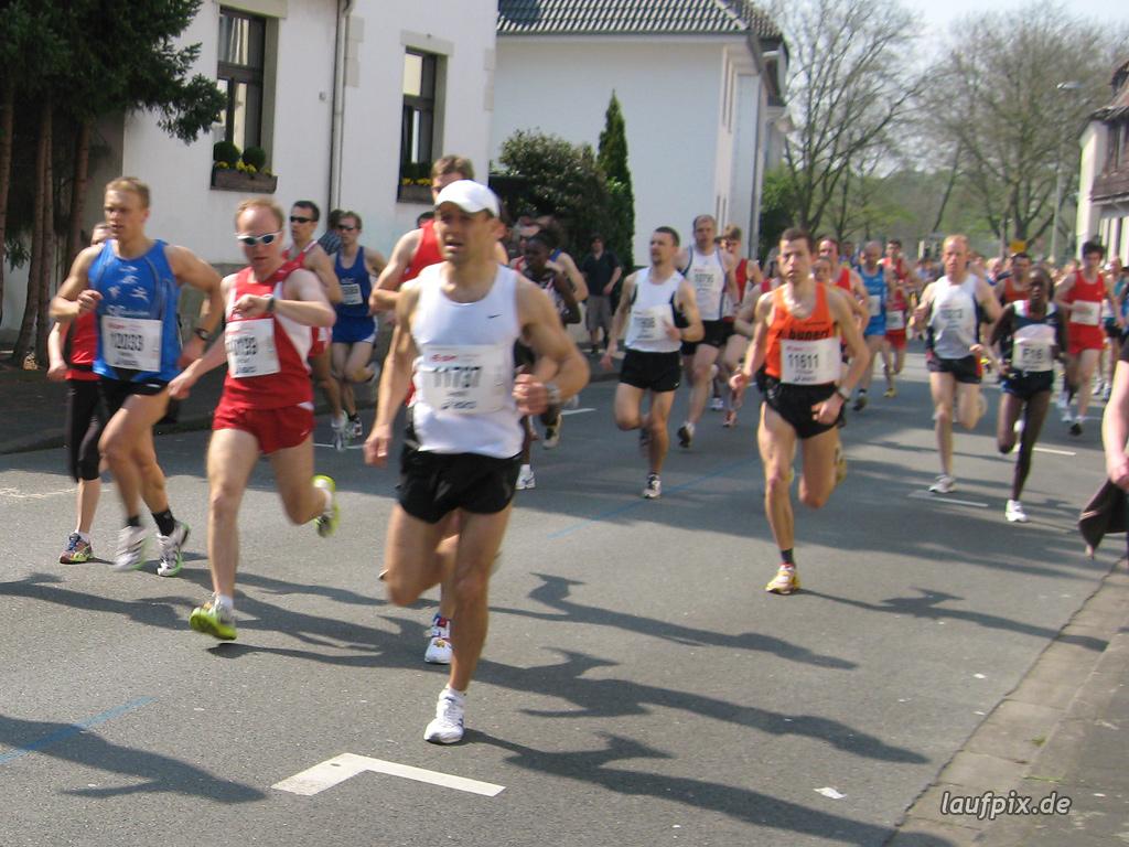 Paderborner Osterlauf - 10km 2009 - 6