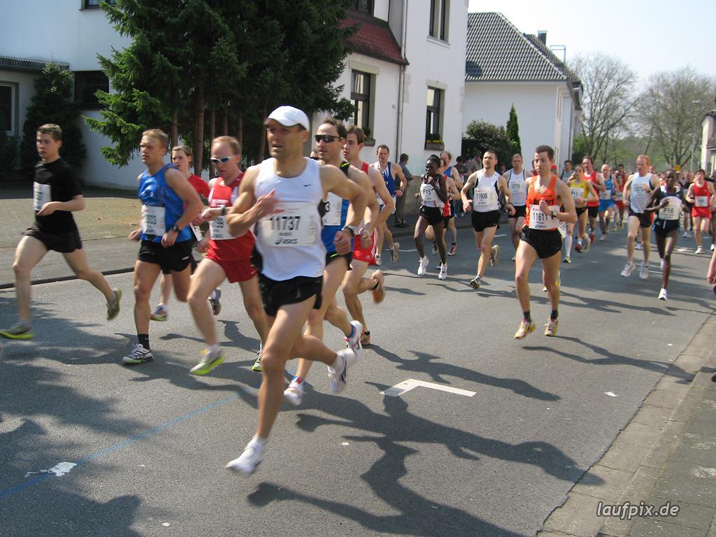 Paderborner Osterlauf - 10km 2009 - 7