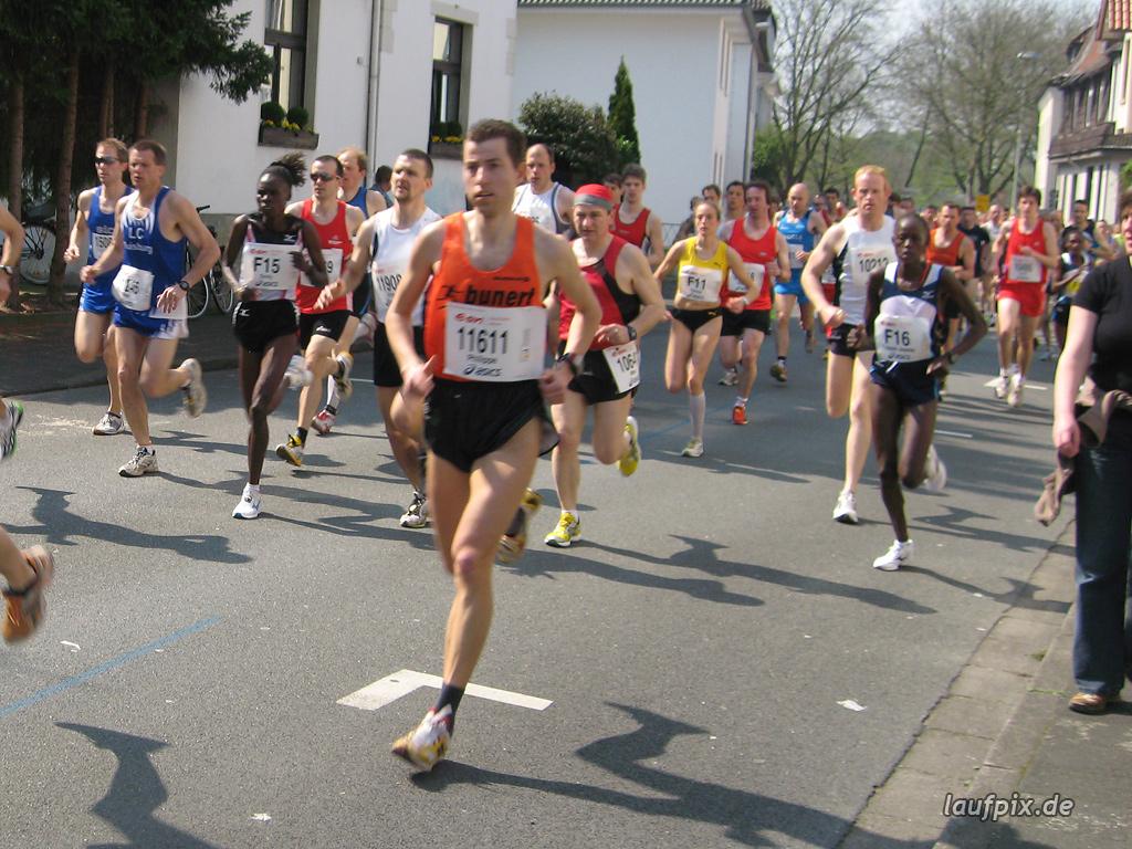Paderborner Osterlauf - 10km 2009 - 8