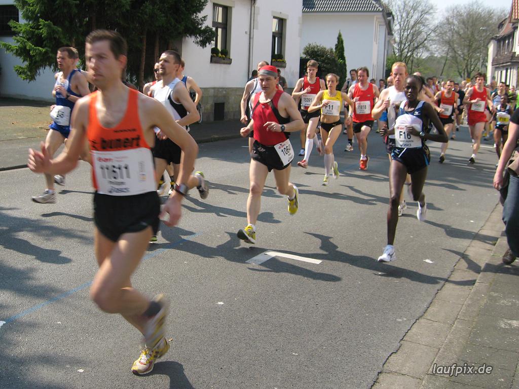 Paderborner Osterlauf - 10km 2009 - 9