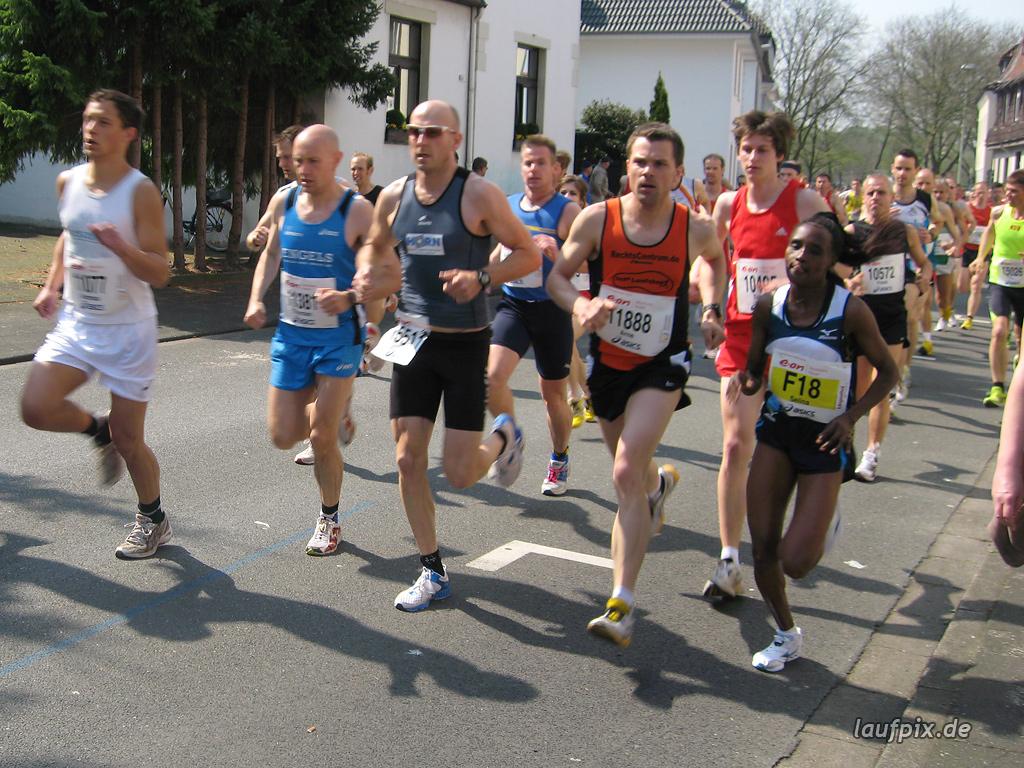 Paderborner Osterlauf - 10km 2009 - 13