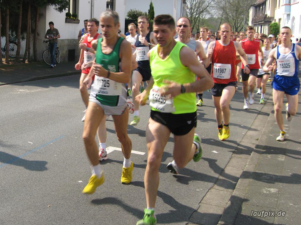 Paderborner Osterlauf - 10km 2009 - 18