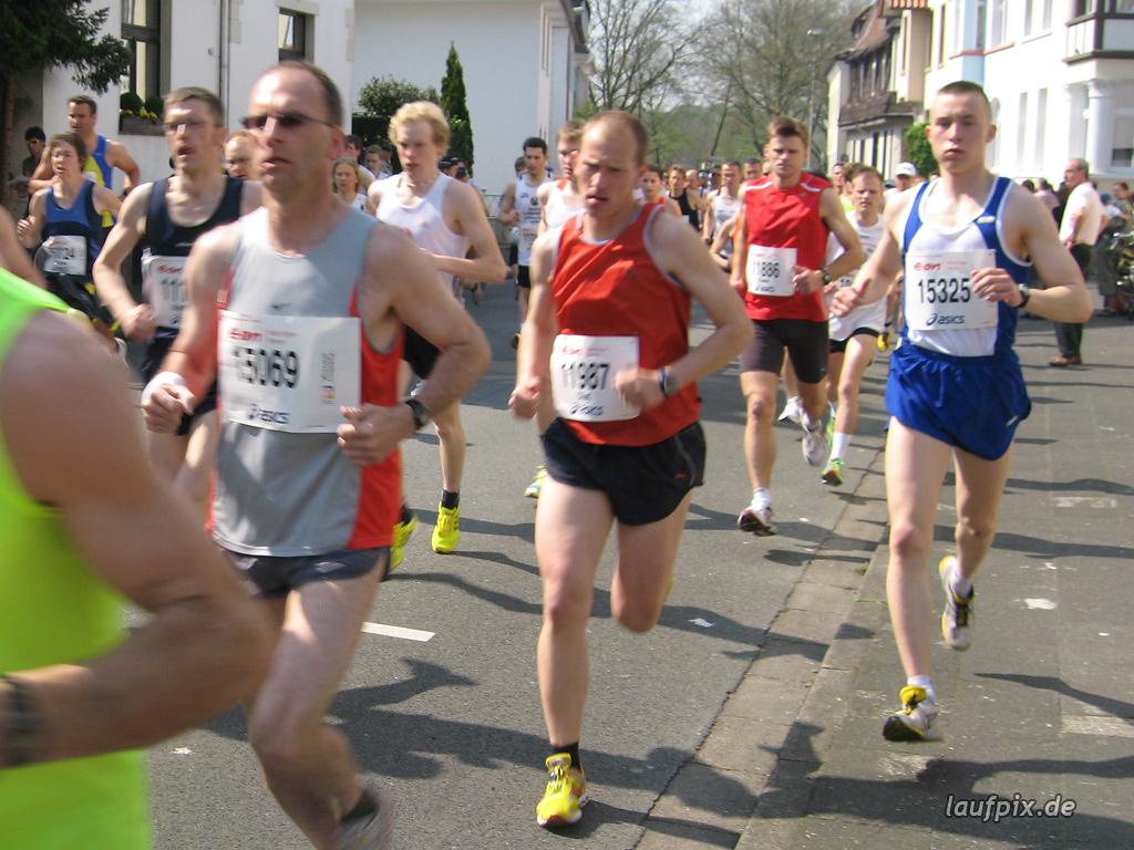 Paderborner Osterlauf - 10km 2009 - 19