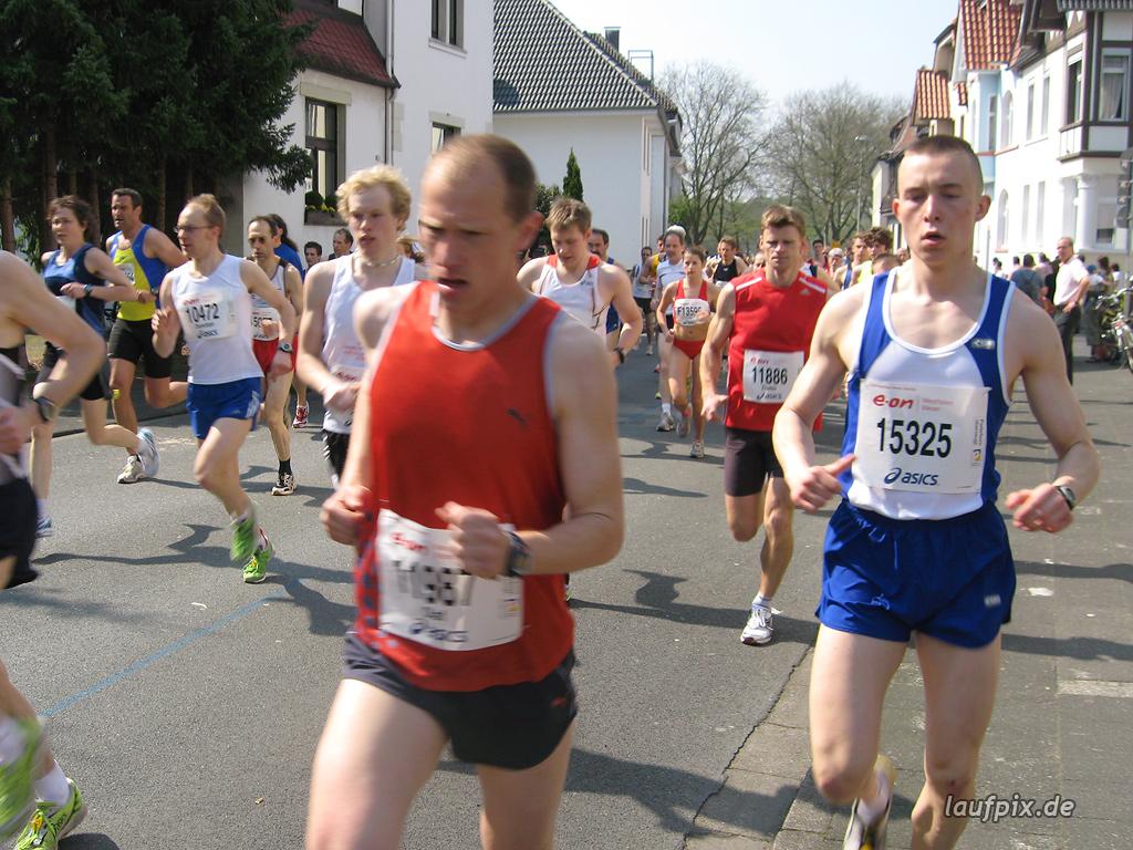 Paderborner Osterlauf - 10km 2009 - 20
