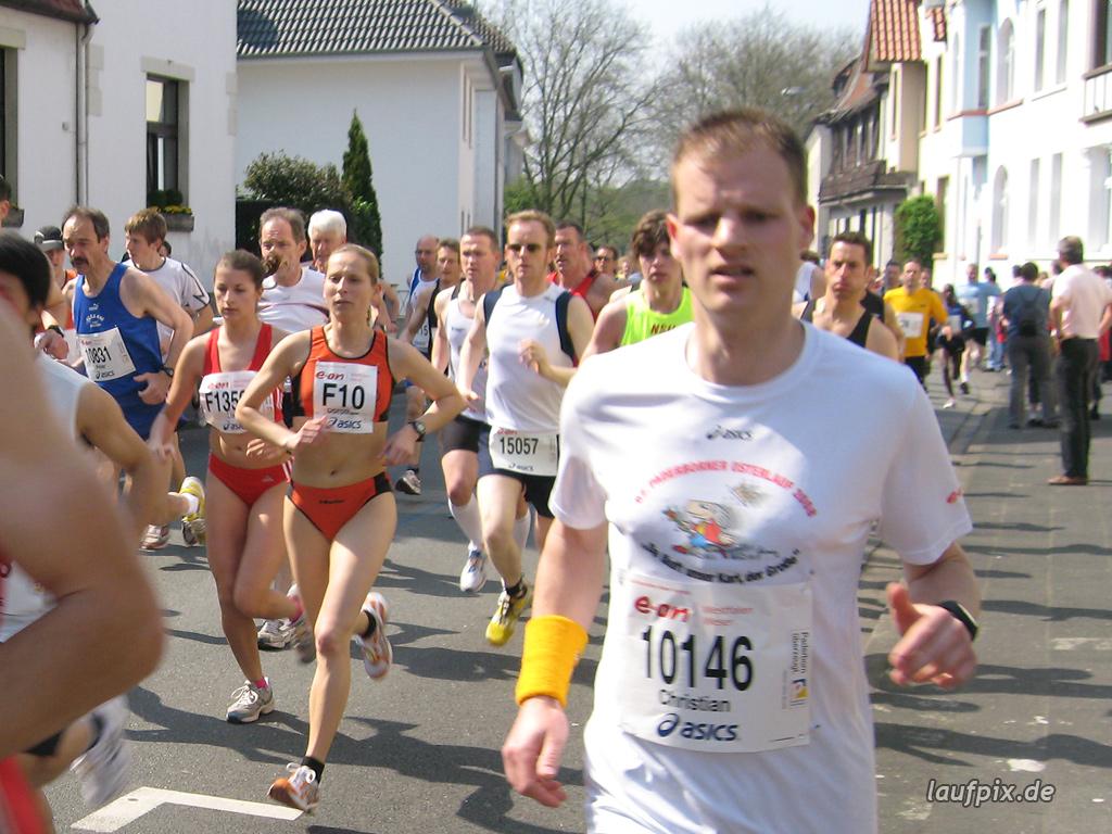 Paderborner Osterlauf - 10km 2009 - 22