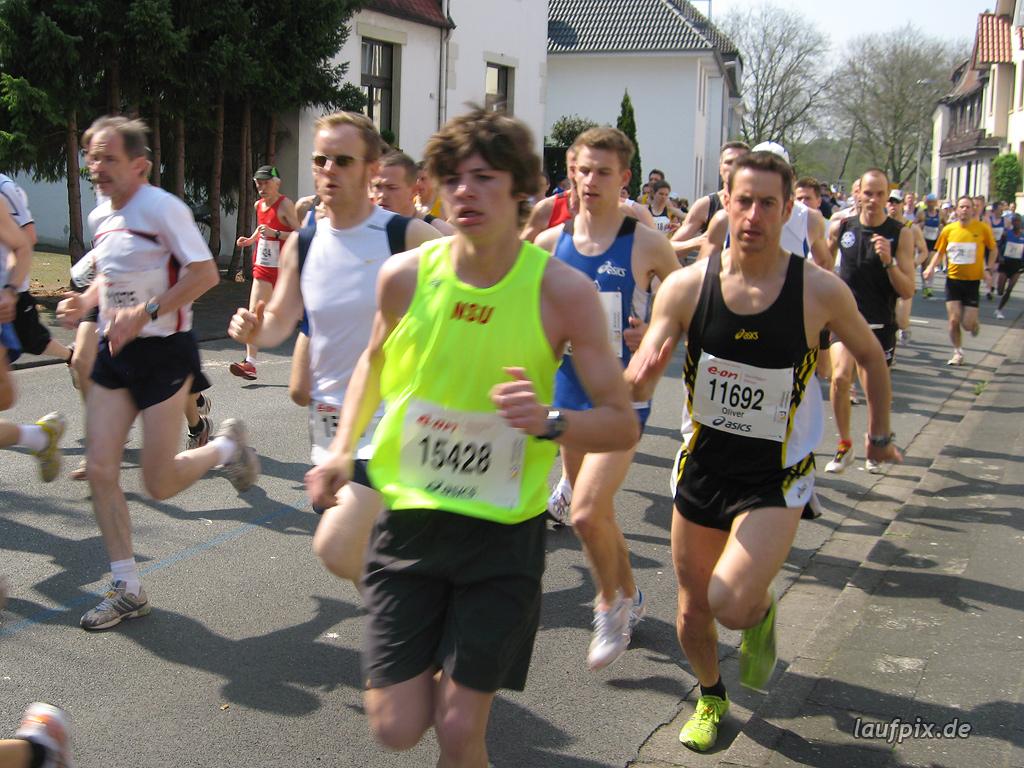 Paderborner Osterlauf - 10km 2009 - 24
