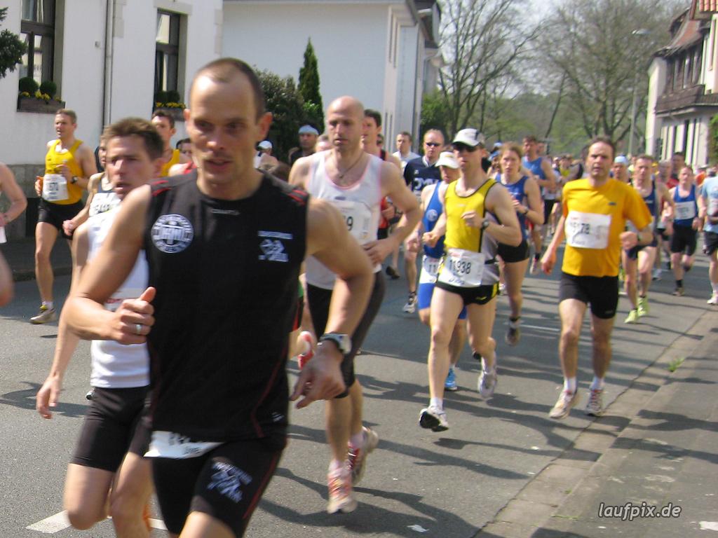 Paderborner Osterlauf - 10km 2009 - 26