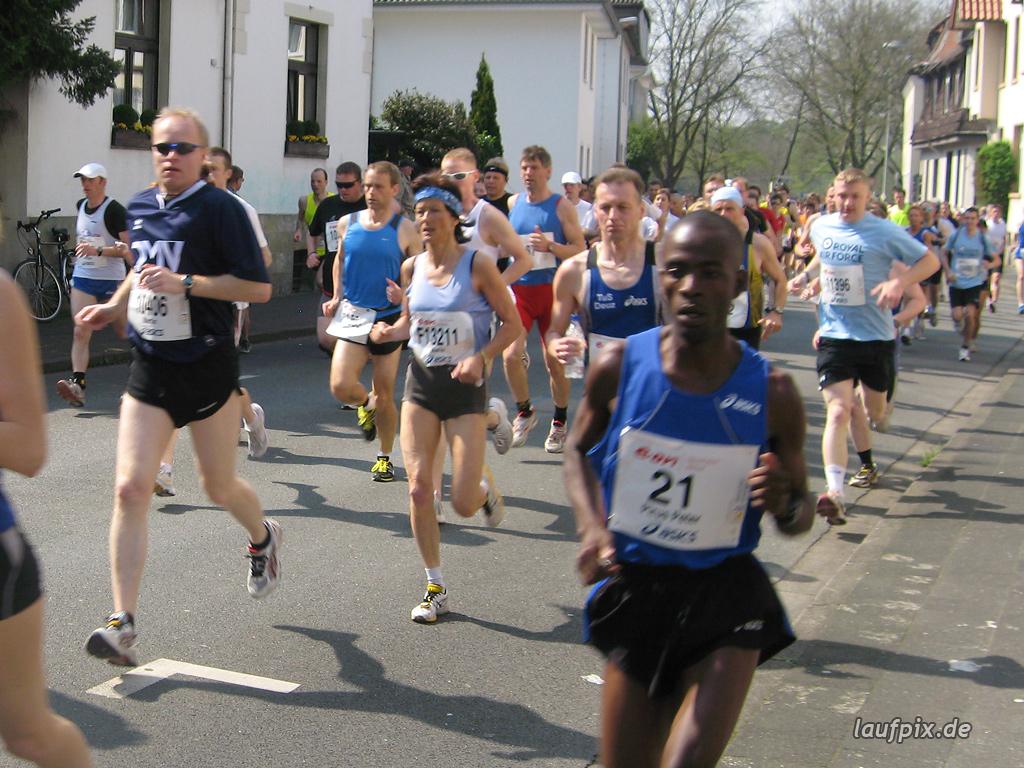 Paderborner Osterlauf - 10km 2009 - 30