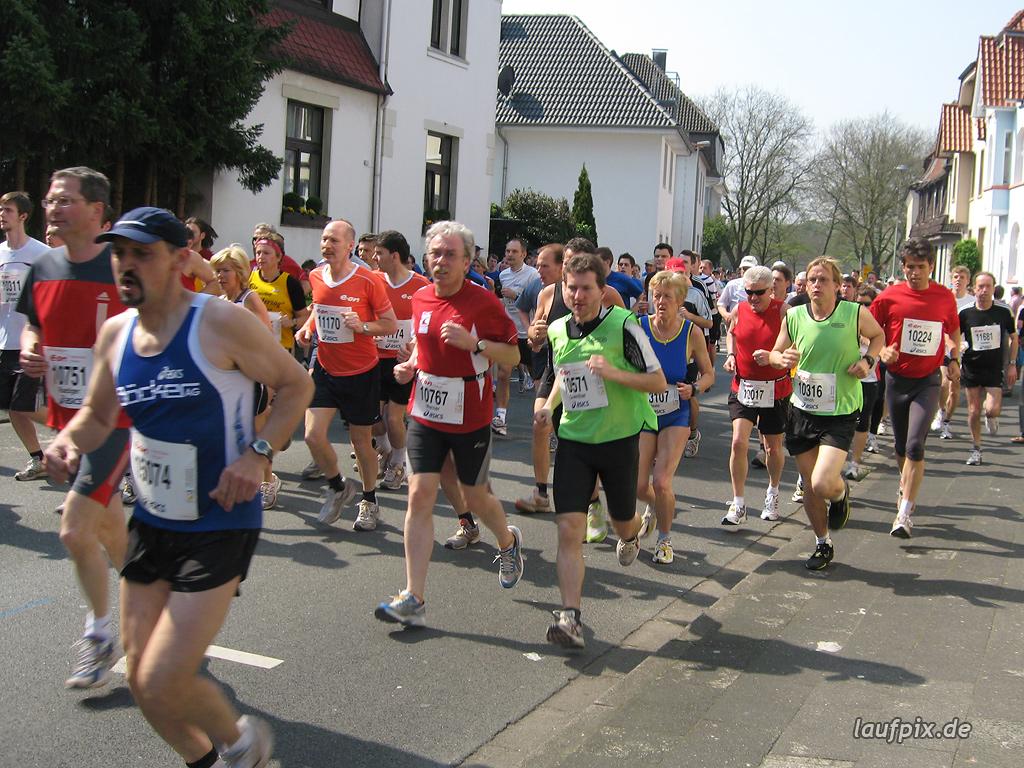 Paderborner Osterlauf - 10km 2009 - 109