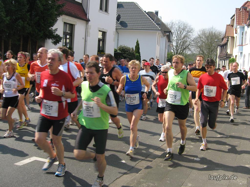Paderborner Osterlauf - 10km 2009 - 110