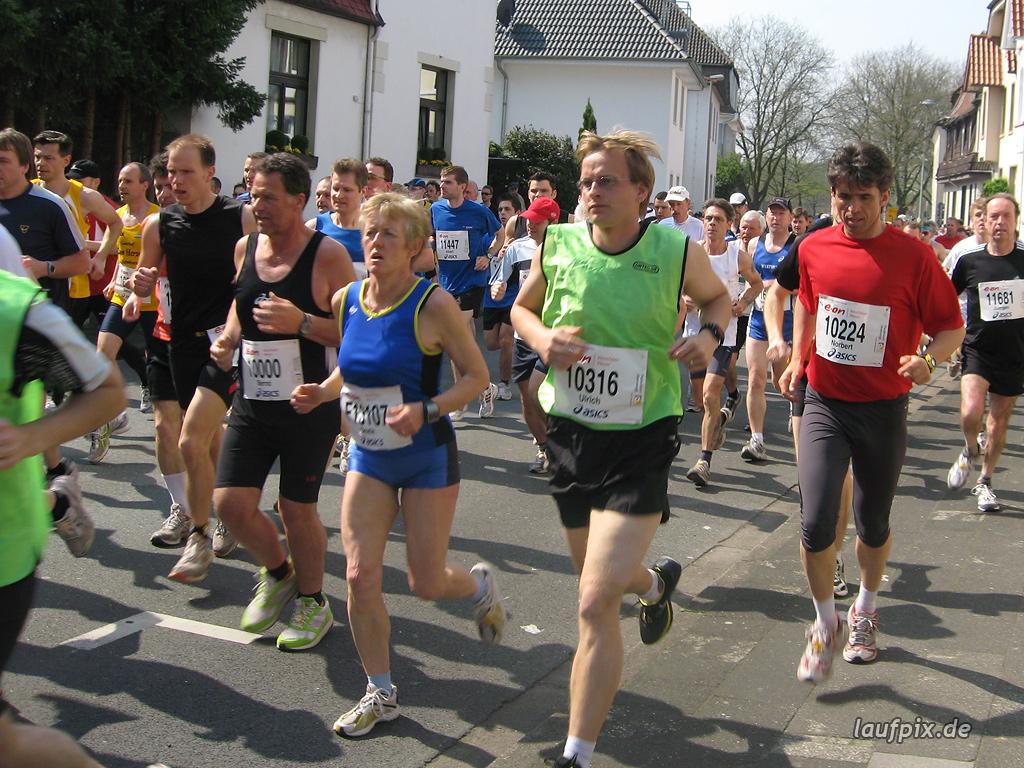 Paderborner Osterlauf - 10km 2009 - 111