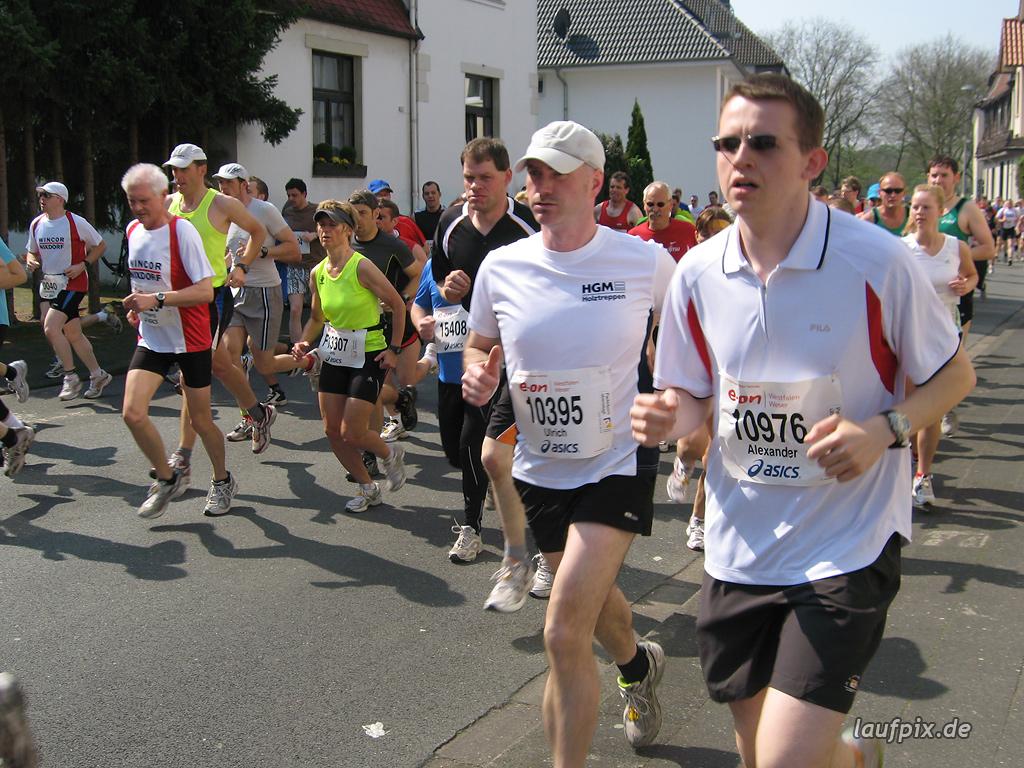 Paderborner Osterlauf - 10km 2009 - 121