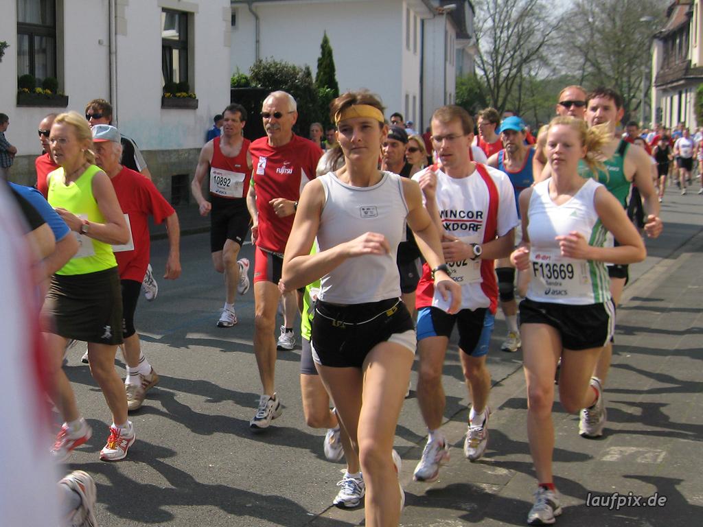 Paderborner Osterlauf - 10km 2009 - 122