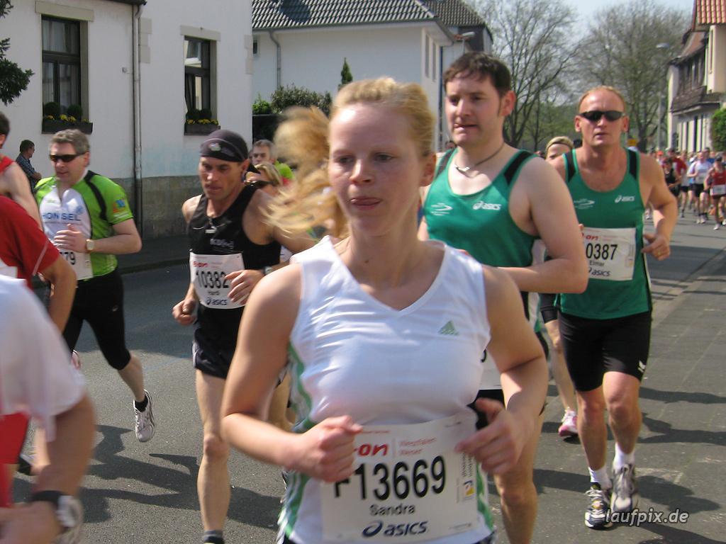 Paderborner Osterlauf - 10km 2009 Foto (124)