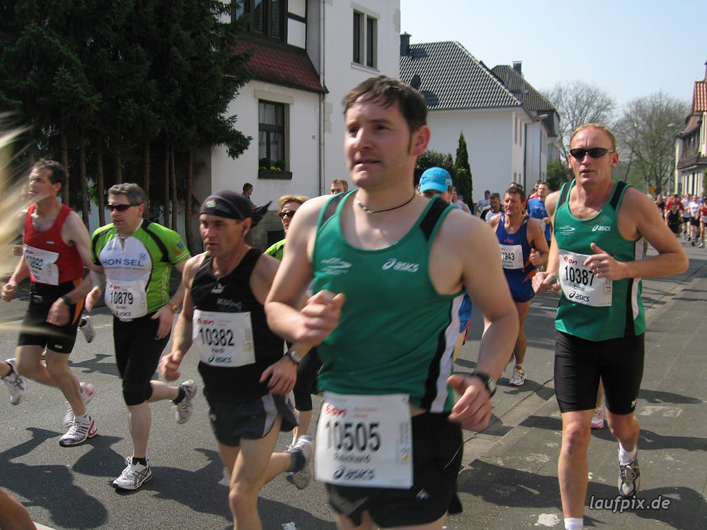 Paderborner Osterlauf - 10km 2009 - 125