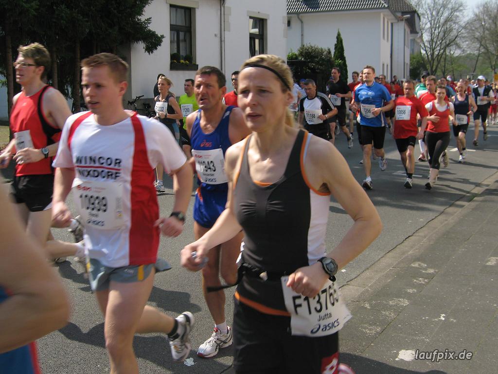 Paderborner Osterlauf - 10km 2009 - 127