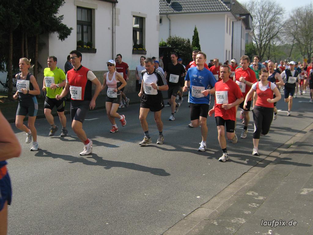 Paderborner Osterlauf - 10km 2009 - 128