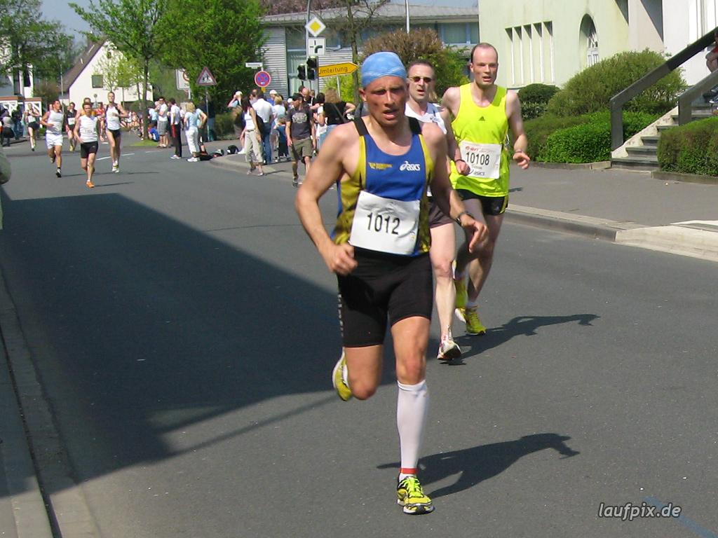 Paderborner Osterlauf - 10km 2009 - 475