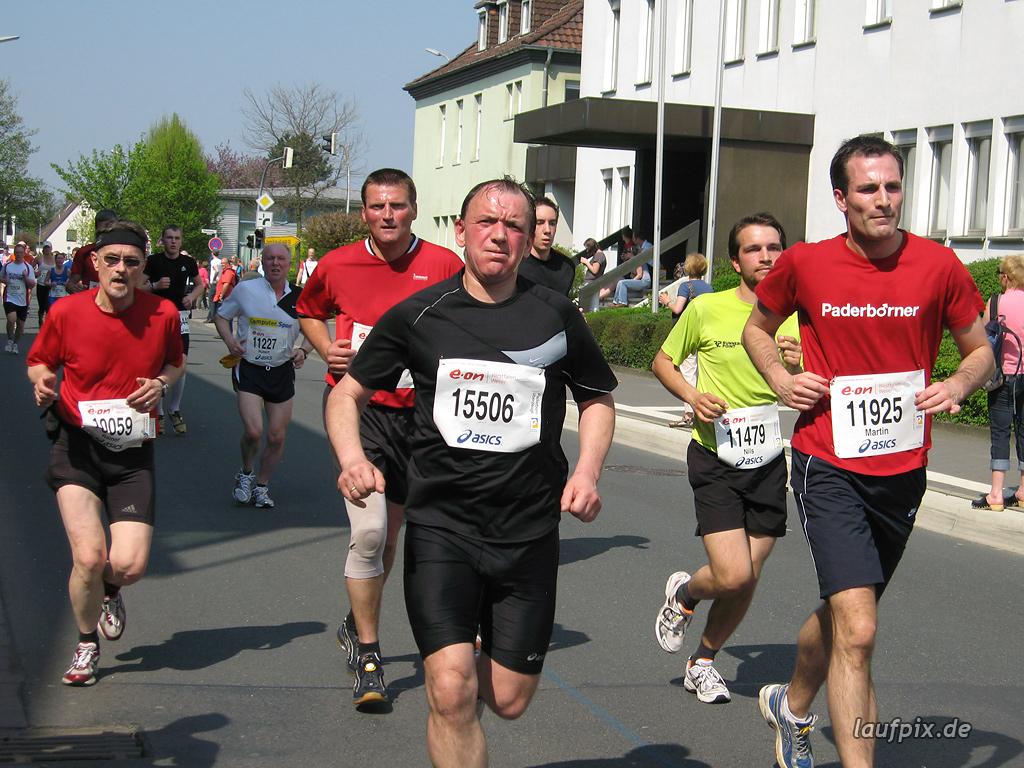 Paderborner Osterlauf - 10km 2009 - 1065