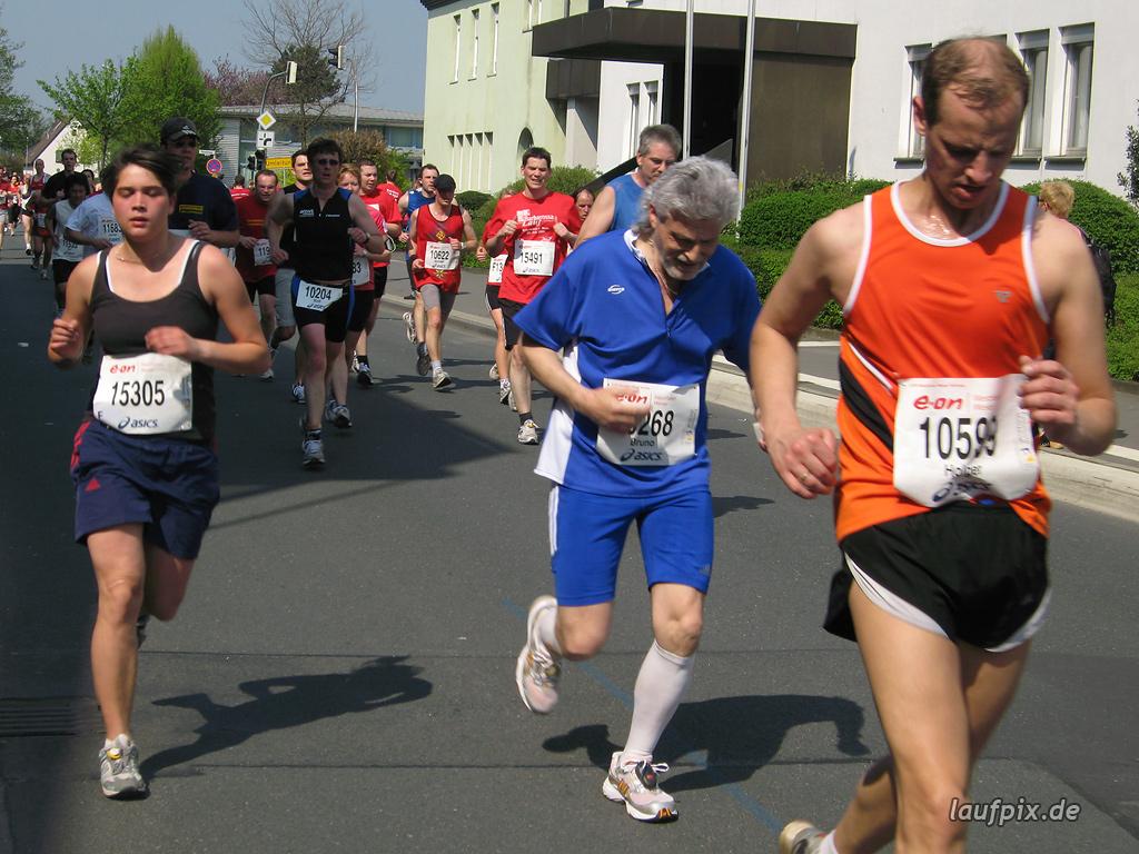 Paderborner Osterlauf - 10km 2009 - 1341