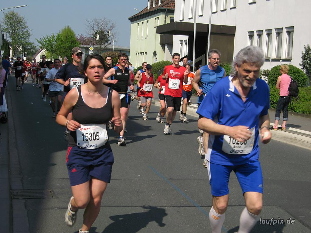 Paderborner Osterlauf - 10km 2009 - 1342