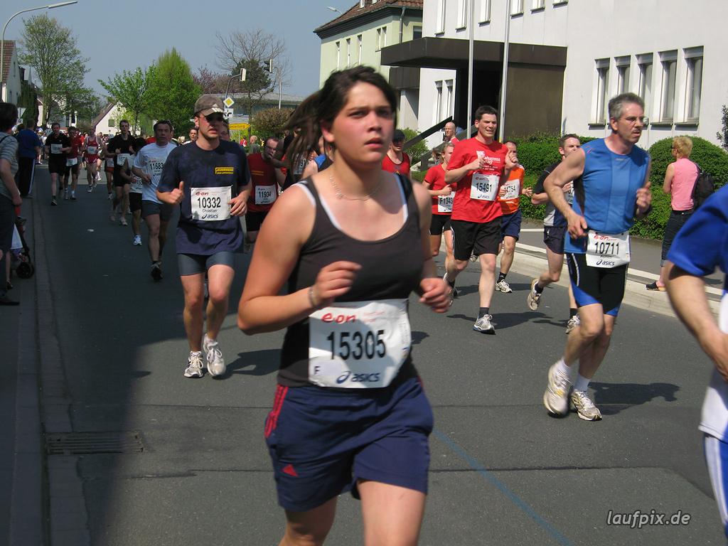 Paderborner Osterlauf - 10km 2009 - 1343