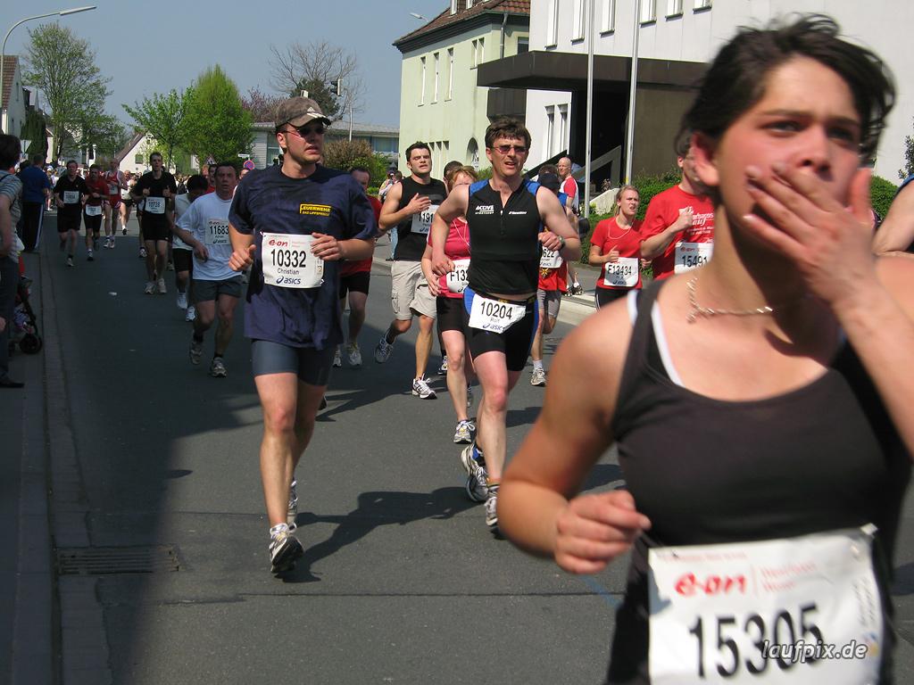 Paderborner Osterlauf - 10km 2009 - 1344